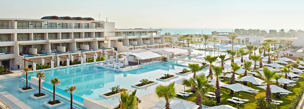 Avra Imperial Hotel, Chaniakysten, Kolimbari, Kreta, Hellas