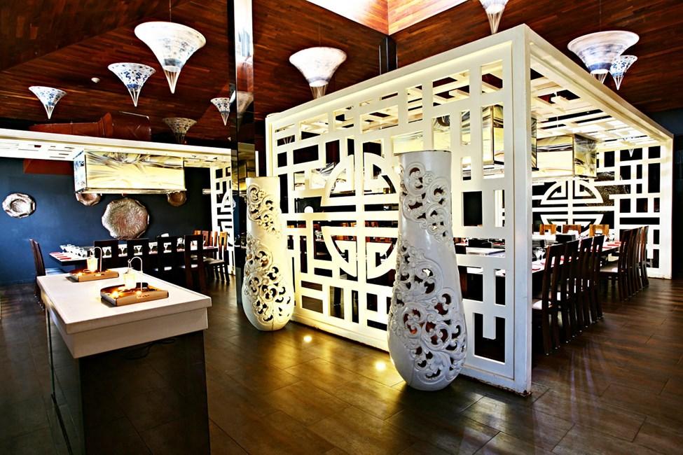 Restaurant El Templo