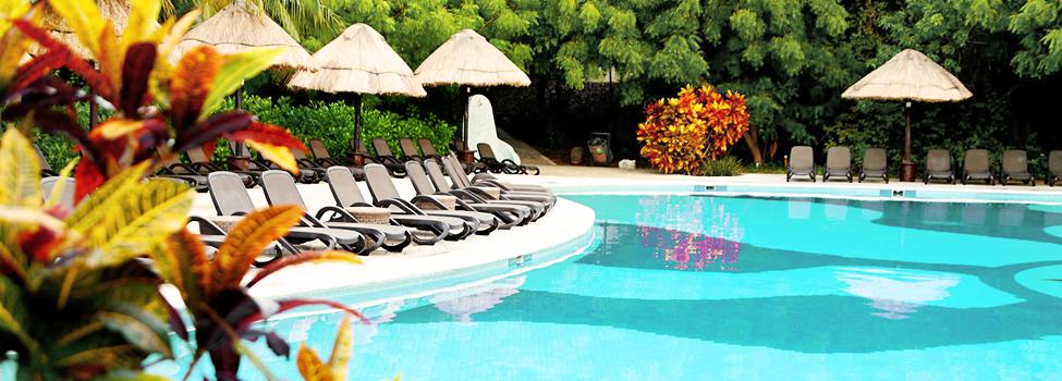 Sandos Caracol Select Club Eco Resort, Playa del Carmen, Mexico, Karibia