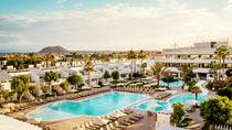 smartline Playa Park er et av Vings nøye utvalgte hotell.