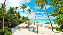 Sandals Grande Antigua Resort er et hotell for voksne.