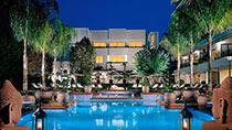 Alva Park Resort er et hotell for voksne.