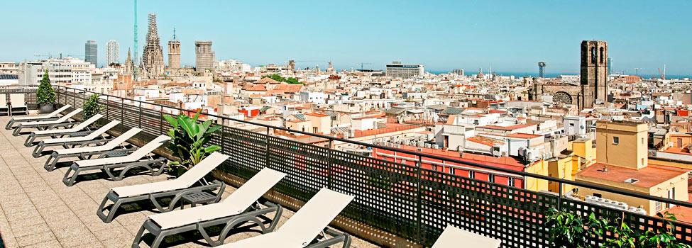 Citadines Ramblas Barcelona, Barcelona, Barcelona, Spania