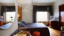 Claris – et av våre mest romantiske hotell.