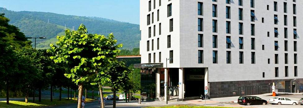 Hotel Gran Bilbao, Bilbao, Bilbao, Spania