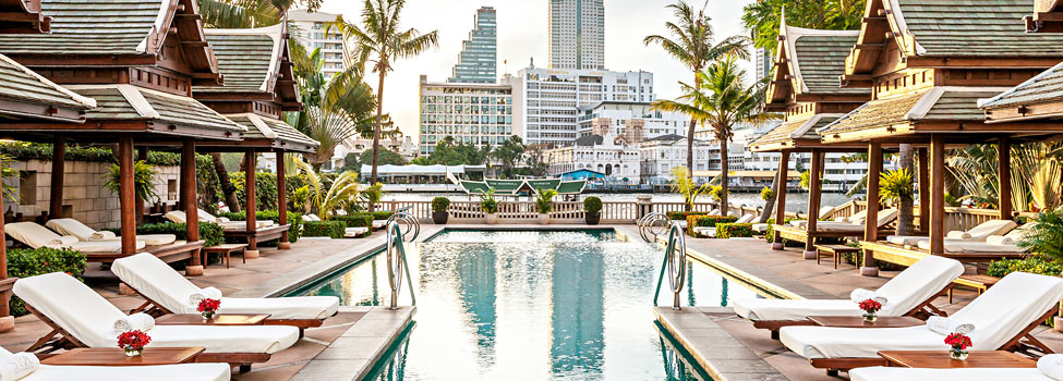 Peninsula, Bangkok, Sentrale Thailand, Thailand