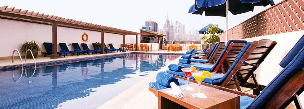 Citymax Bur Dubai, Bur Dubai, Dubai, De forente arabiske emirater