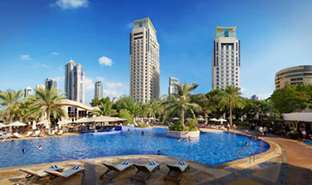 Habtoor Grand Resort