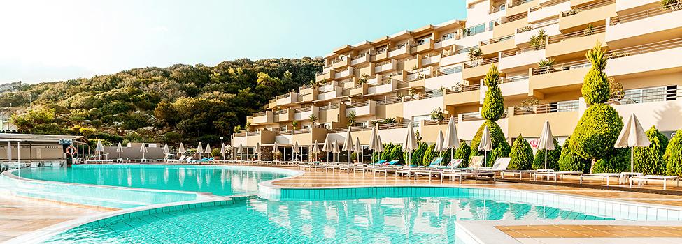 Blue Marine Resort  & Spa, Agios Nikolaos, Kreta, Hellas