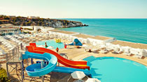 Sunwing Makrigialos Beach, Kreta