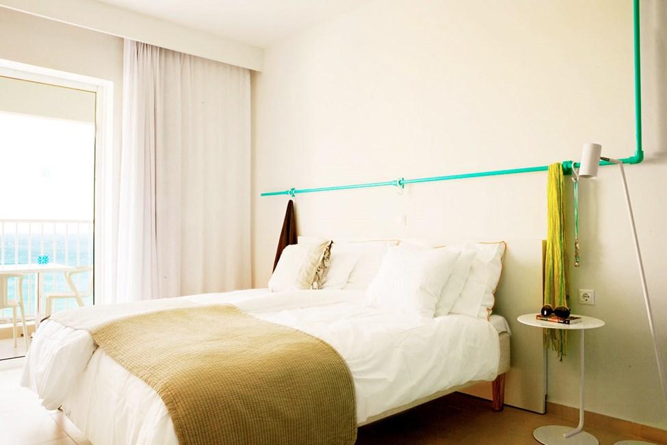 Funksjonell og moderne. 3-roms Generous suite, Ocean Beach Club