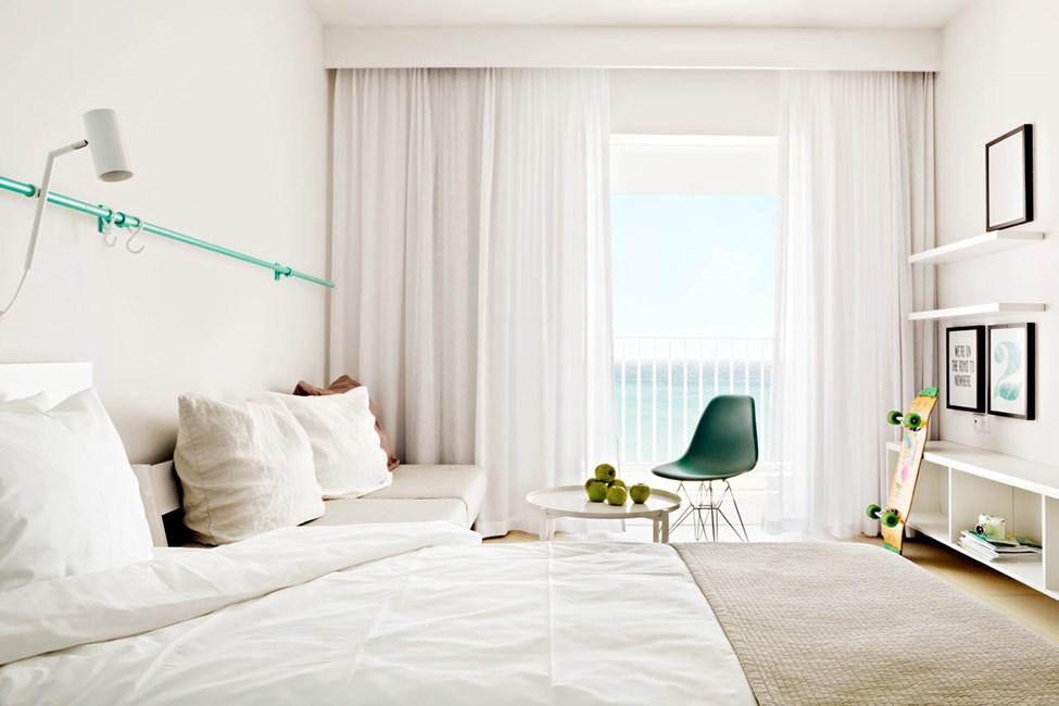 Compact Suite, Ocean Beach Club