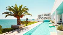 Ocean Beach Club, Kreta