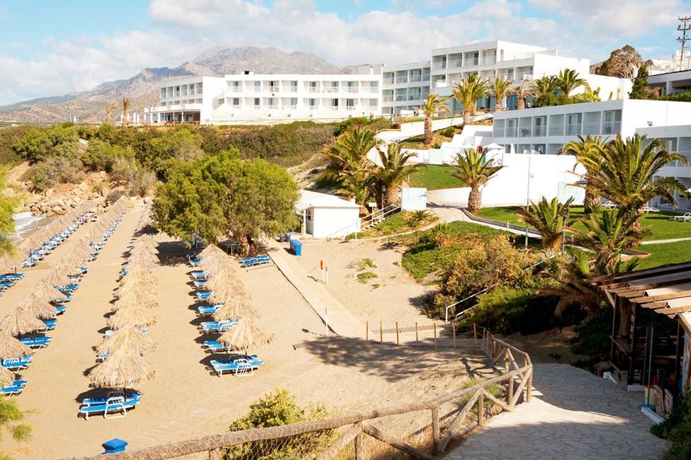 Velkommen til Ocean Beach Club!