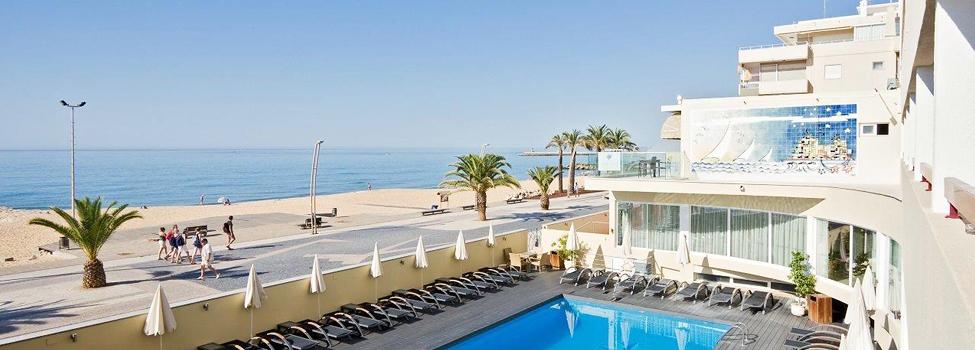 Dom José Beach Hotel, Vilamoura, Algarve, Portugal
