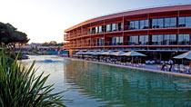 Pestana Vila Sol - Golfhotell med bra golfmöjligheter.