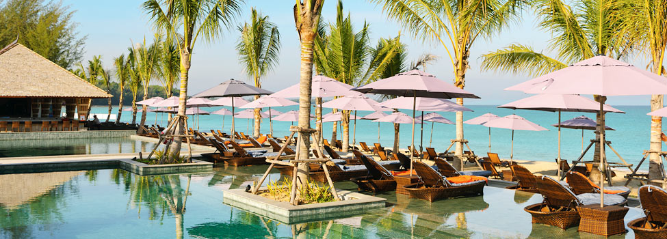 Beyond Resort Khao Lak, Khao Lak, Phuket, Thailand