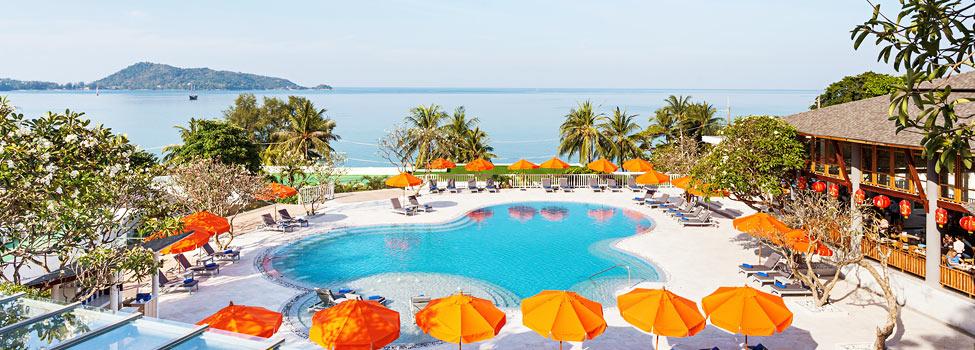 Diamond Cliff, Patong Beach, Phuket, Thailand