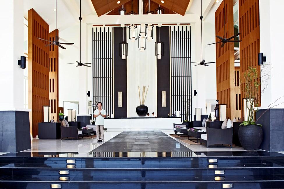 Kantary Beach Villas & Suites