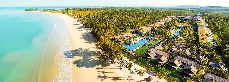 SENTIDO Graceland Khao Lak Resort & Spa, Khao Lak, Phuket, Thailand