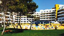 Pestana Cascais - Golfhotell med bra golfmöjligheter.