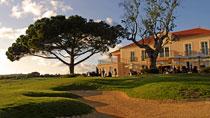 Dolce Campo Real - Golfhotell med bra golfmöjligheter.