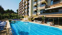 Estoril Eden - Golfhotell med bra golfmöjligheter.