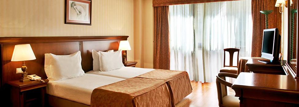 Turim Lisboa Hotel, Lisboa, Lisboa-området, Portugal