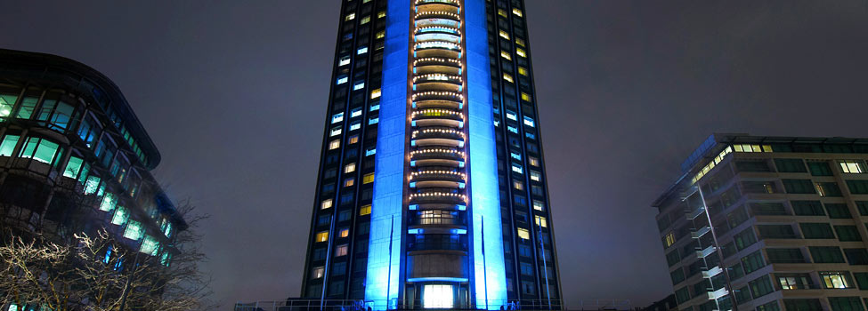 Hilton Park Lane, London, Storbritannia
