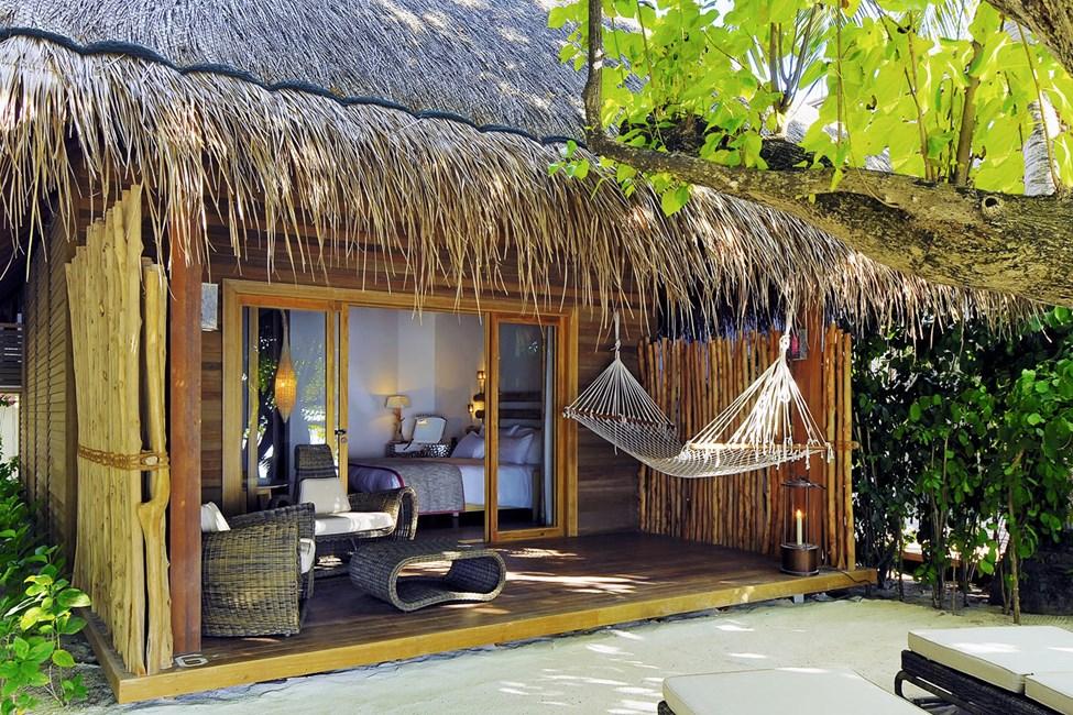 Dobbeltrom Beach Villa
