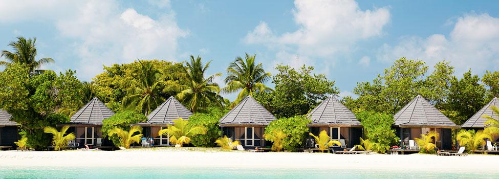 Kuredu Island Resort & Spa, Maldivene, Maldivene