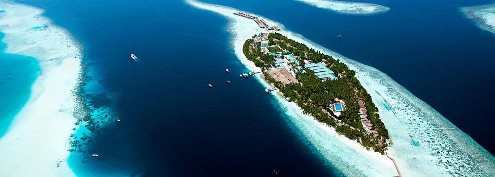 Vilamendhoo Island Resort, Maldivene, Maldivene