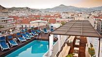 Splendid – et av våre mest romantiske hotell.