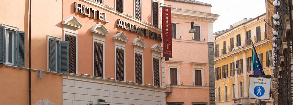 Accademia, Roma, Roma, Italia