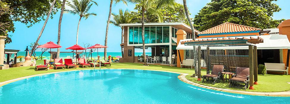 Baan Samui Resort, Koh Samui, Thailand