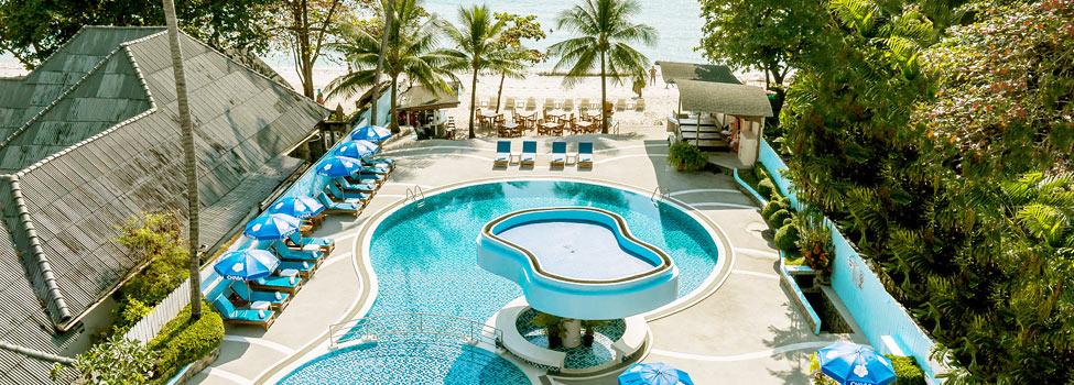 Chaba Samui Resort, Koh Samui, Thailand