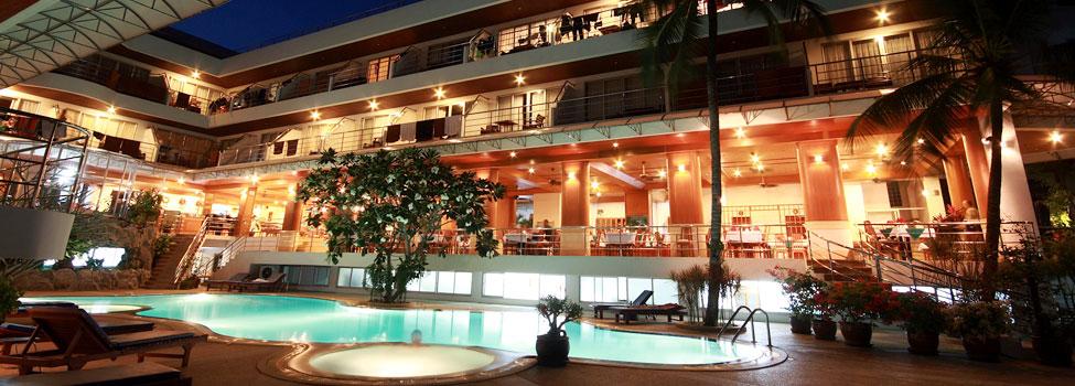 Samui First House Hotel, Koh Samui, Thailand