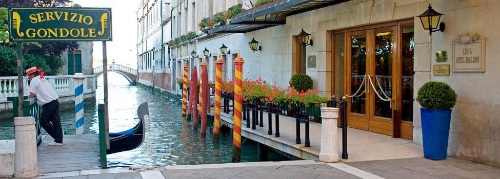 Luna Baglioni, Venezia, Venezia, Italia
