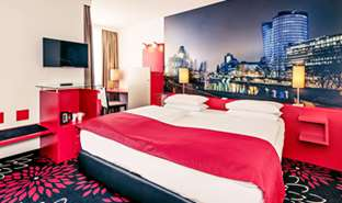 Mercure Wien City