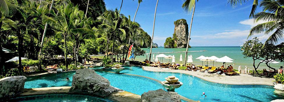 Centara Grand Beach Resort & Villas Krabi, Ao Nang, Krabi, Thailand