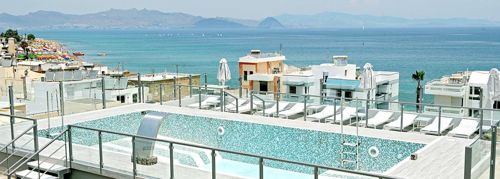 Astron Suites & Apartments, Kos by, Kos, Hellas