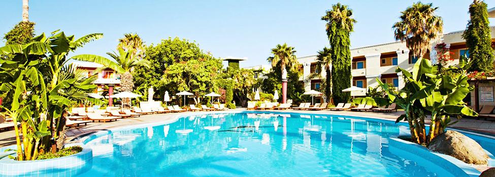 Apollon Hotel, Kos by, Kos, Hellas