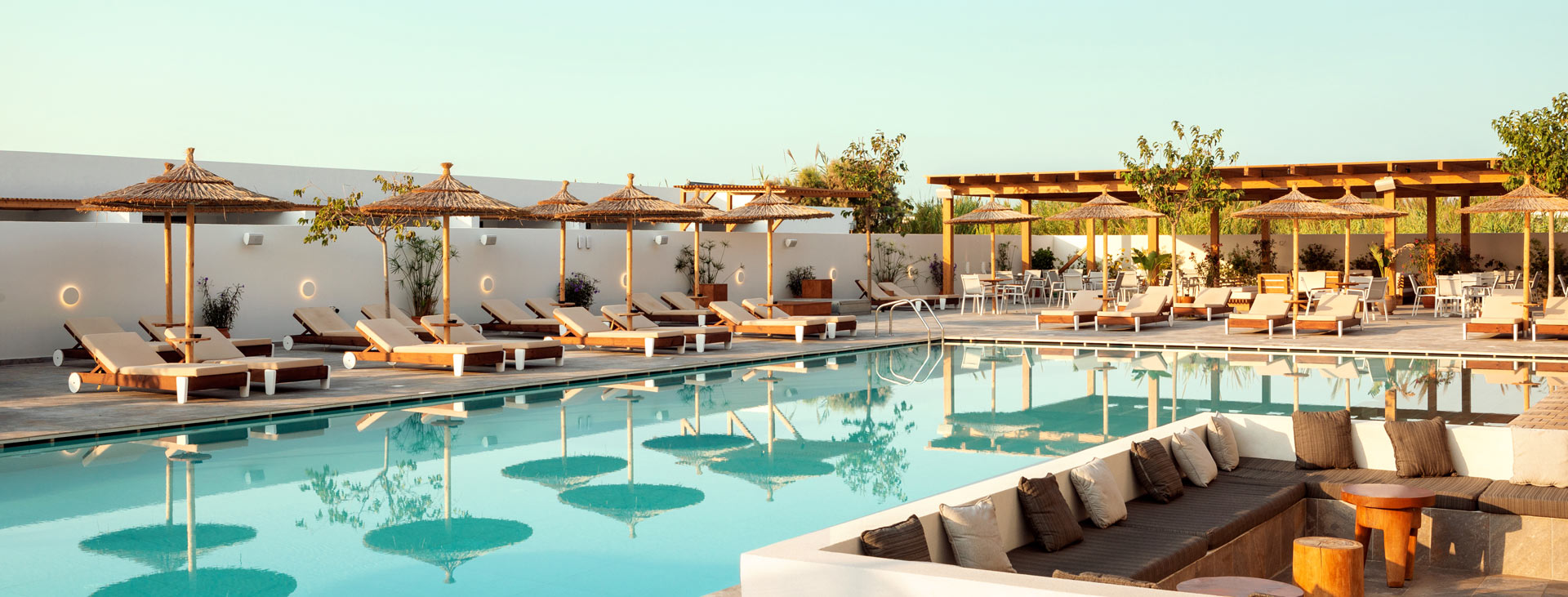 Sunprime Pearl Beach, Marmari og Tigaki, Kos, Hellas