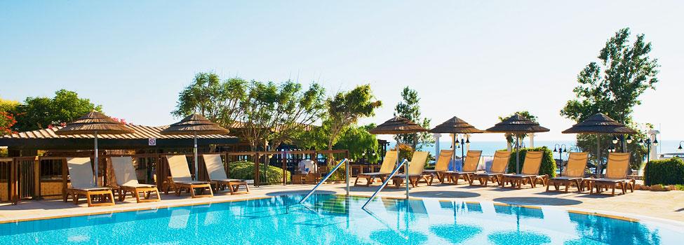 Capo Bay, Fig Tree Bay, Kypros, Kypros