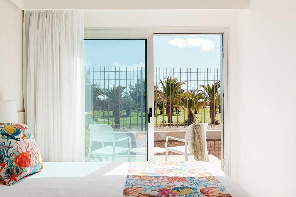 2-romsleilighet superior med terrasse