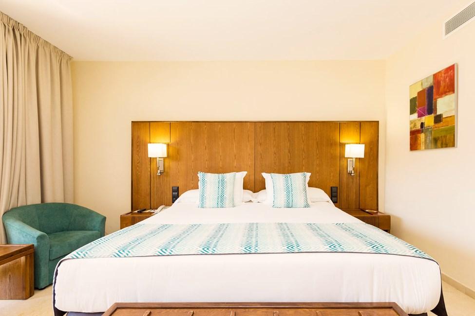 2-romsleilighet suite og 2-romsleilighet suite med havutsikt