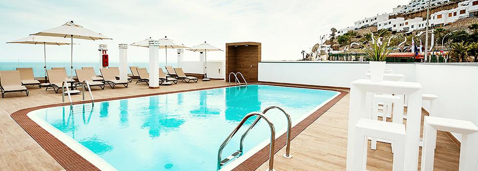 IG Nachosol Premium Apartments by Servatur, Puerto Rico, Gran Canaria, Kanariøyene