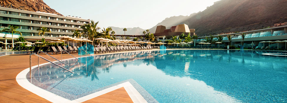 Radisson Blu Resort & Spa Mogan, Puerto de Mogán, Gran Canaria, Kanariøyene