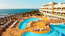 San Agustin Beach Club er et hotell for voksne.