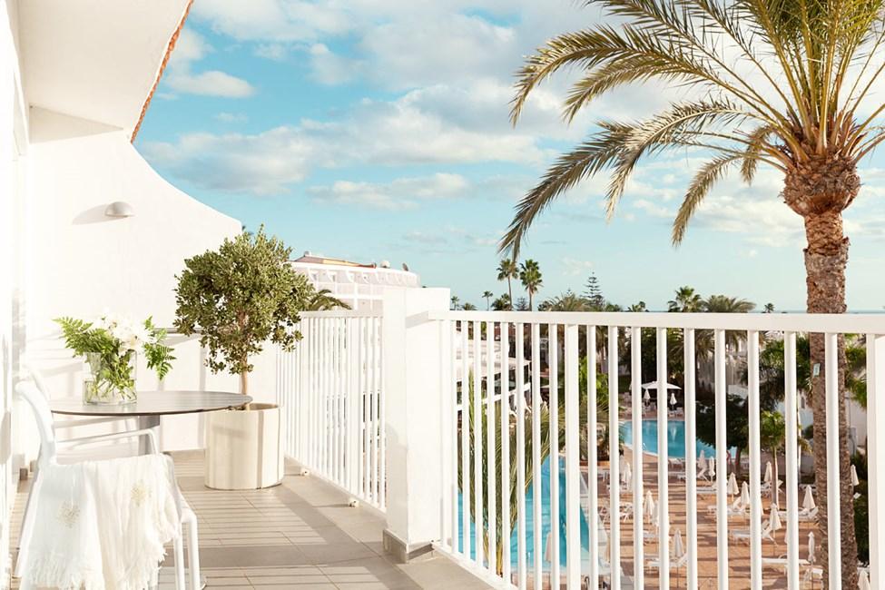 Våre Prime Lounge Suites har alt du kan ønske deg i en ferieleilighet